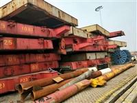 广州市中山废铁回收价格,广州废铁价行情