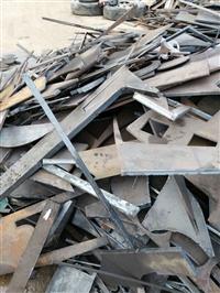 广州南沙区废铁模具回收今日价格