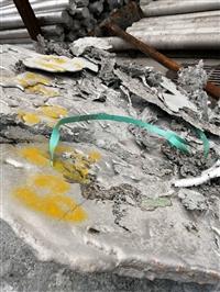 广州黄埔区废铁回收公司-废铁回收价格表,多少钱一斤