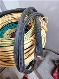 南沙区旧电缆线多少钱一公斤,高价收购电缆线,快速上门回收