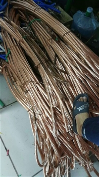 花都區獅嶺鎮廢電纜回收公司-廣州廢電纜回收價格,回收電纜