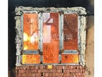 一級廠家直銷鋁制防火窗