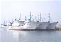海洋牧场专用BY8801系列休闲钓鱼艇,海钓船,玻璃钢海钓船