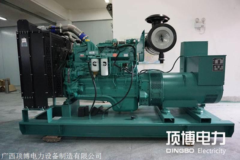 30kw康明斯发电机价格多少钱 及技术参数