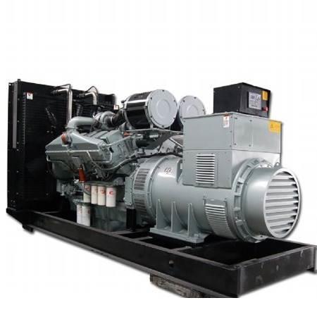 200KW潍柴柴油发电机组价格