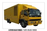 200kw发电机-江苏柴油发电机组