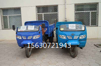 時風華慶三輪車 時風農用三輪車 時風380柴油自卸三輪車 時風三輪