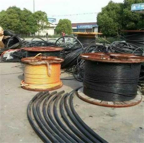 深圳龙华区上门回收废电线