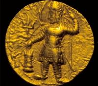 古代金幣拍賣中的熱門