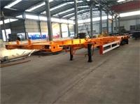 天水市13米挖掘機托板運輸車廠家 報價  質量保證體系