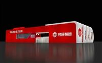 杭州展示设计 展会搭建 来祥泰展览