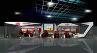 上海展台设计 展览搭建 选祥泰展览