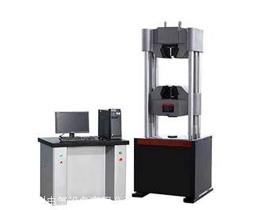 合金结构 钢热轧厚钢板液压试验机