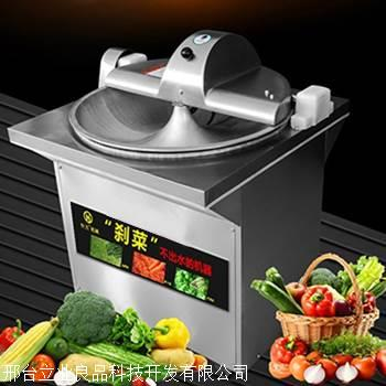LEARPIN/立业良品 宣汉县江西切菜机 土豆切丝机