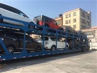 深圳翠竹托运二手车到孟津价格表