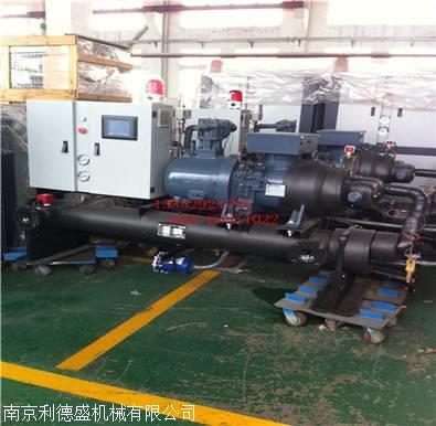 低溫冷水機廠家,乙二醇冷水機