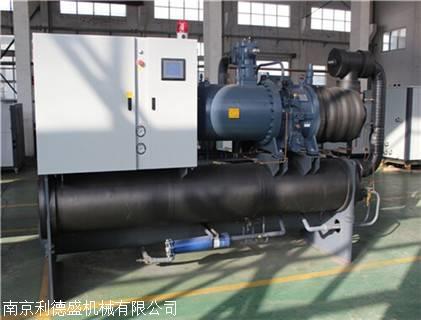 扬州水冷螺杆冷水机保养