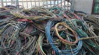 深圳松岗二手电线电缆上门回收