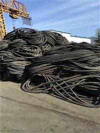 佛山二手电线电缆高价收购
