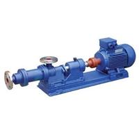 I-1B型濃漿泵  重慶工業泵廠家