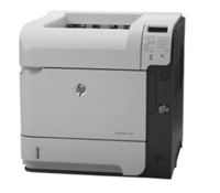 杭州惠普M602dn 黑白激光打印机租赁
