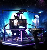 vr虚拟现实设备,vr游戏设备加盟,vr体验馆加盟,广州vr设备厂家