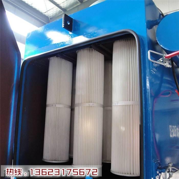 专业除尘设备生产厂家