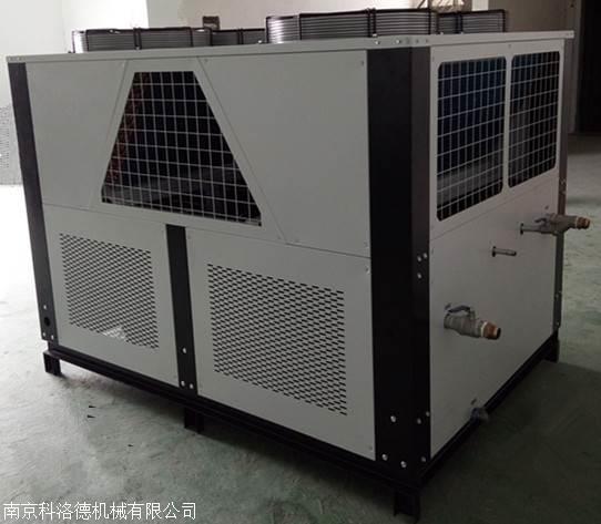 六安小型水冷式冷水机
