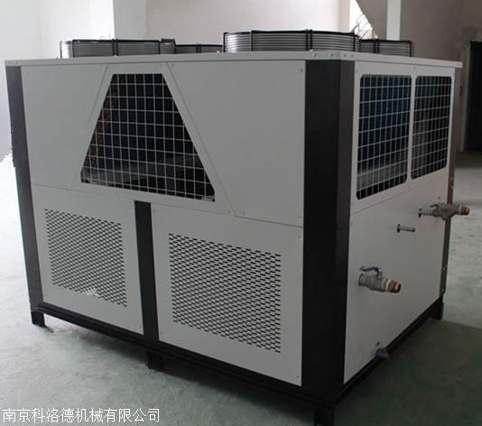 注塑机怎样配冷水机