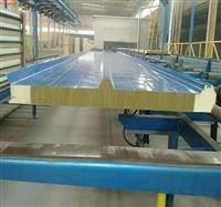 费县聚氨酯彩钢板每日报价中汇钢构
