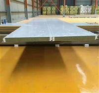 乐陵市聚氨酯复合板市场价格中汇钢构