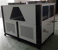 威海工业冷水机组