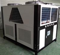 工业低温冷水机