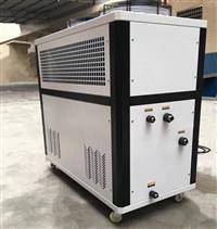 冷冻机冷凝小温差