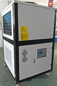 水冷式与风冷式冷水机的对比