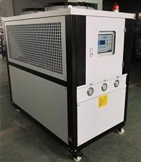 冷冻机配冷却塔