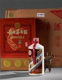 天津茅台酒回收价格大全