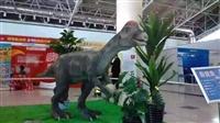 大型雷动恐龙出租