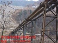 矿用PF钢丝编织耐磨复合管和PF钢编耐磨复合管
