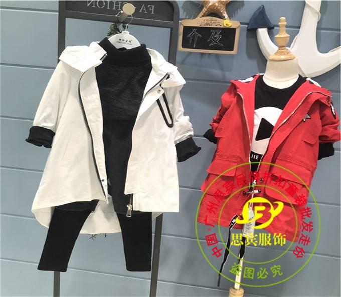 武漢介及秋冬新款童裝服裝批發市場