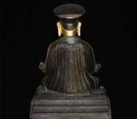 藏传铜佛像近日拍卖去哪里