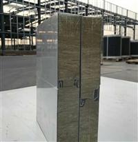 聚氨酯双面彩钢板  彩钢玻璃棉复合板桥东区厂家生产中汇建筑钢品