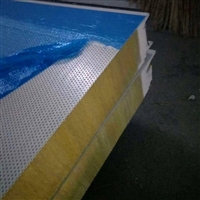 金乡县聚氨酯封边岩棉复合板 的用途中汇聚氨酯复合板的用途