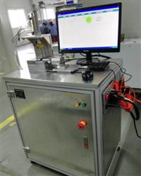 电子锁打击力度试验机