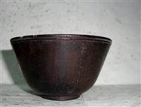 紫檀碗能卖多少钱
