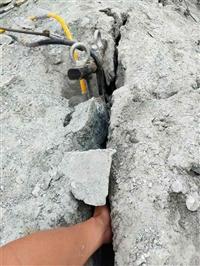 东源比破碎锤开采石头速度快的设备