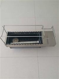 华邦自动烧烤炉 电热烧烤炉用法 无烟环保 360度自动翻转 源头厂