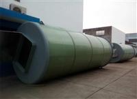 葫蘆島PE泵站除臭裝置