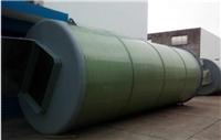 伊春PE泵站除臭裝置