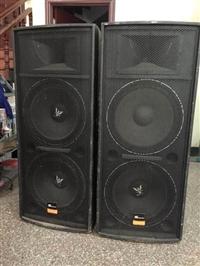 杭州二手音箱設備回收供應商 杭州KTV設備回收
